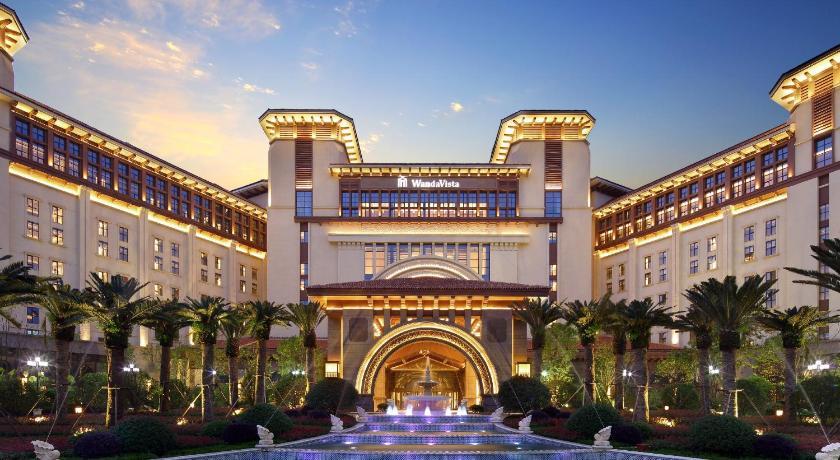 Nanchang Jiangxi China Hotels And Accommodation