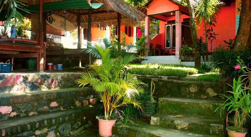 Roy Homestay Kuta Lombok Indonesia