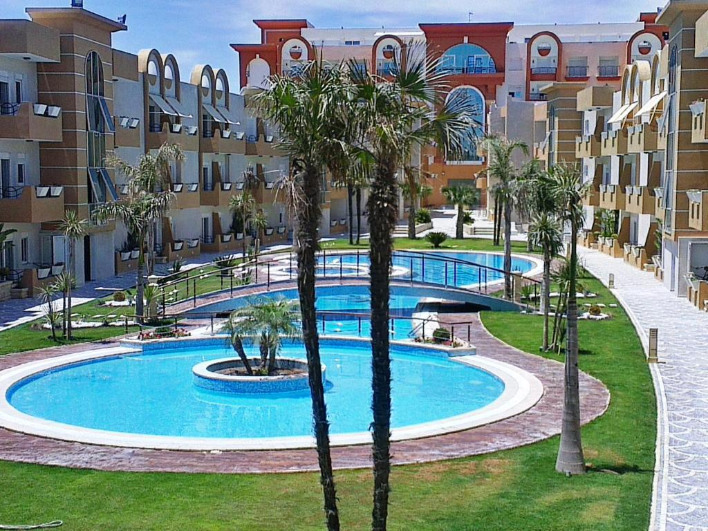 The Dunes Golf Spa Apartments Starting From 30 Eur