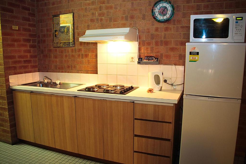 City Stay Apartment Hotel Starting From 155 Aud Hotel In