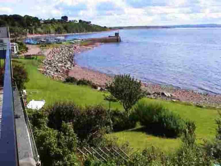 Water S Edge Luxury Bed Breakfast Hotel In Fortrose
