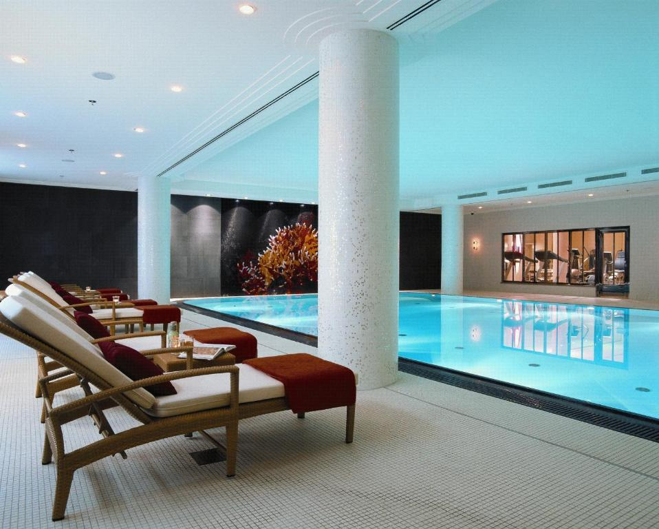 Rocco Forte The Charles Hotel Starting From 243 Eur