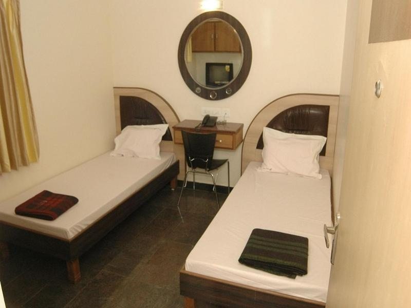 Hotel S R M Central Park Starting From 900 Inr Hotel In