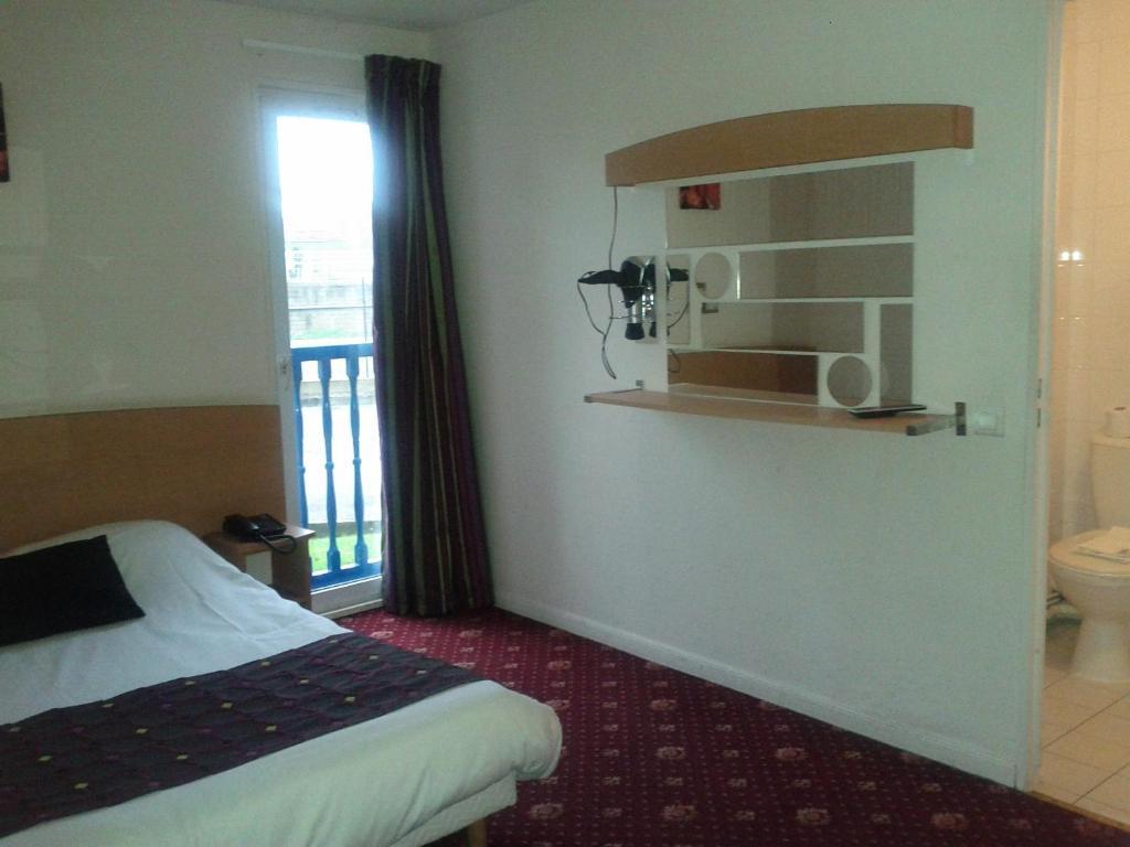 Comfort Hotel Lagny Marne La Vallee Starting From 50 Eur