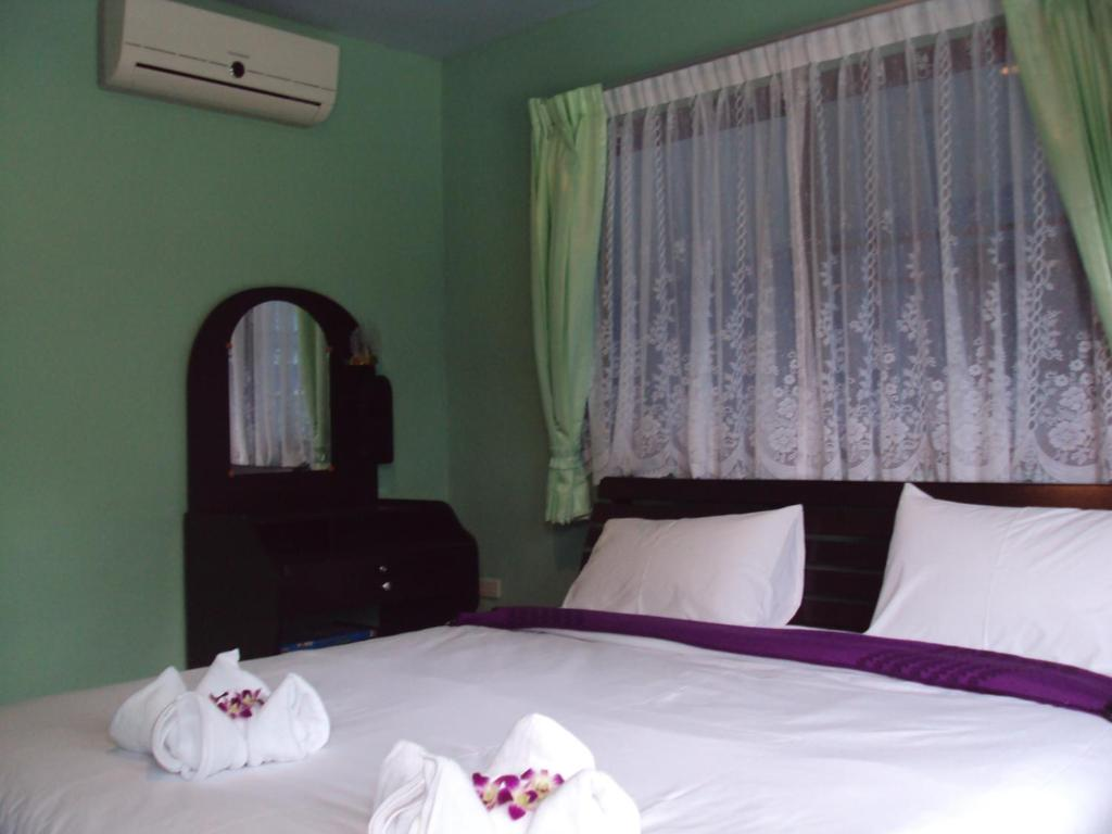 Paramee Inn Pai Starting From 1 700 Thb Hotel In Pai