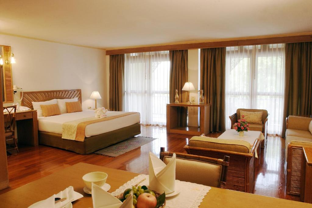 The Imperial Mae Hong Son Resort Starting From 1 299 Thb