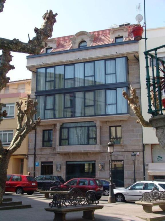 Hotel La Noyesa Starting From 30 Eur Hotel In O Grove
