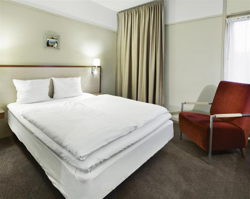 Hotel Osterport Starting From 535 Dkk Hotel In