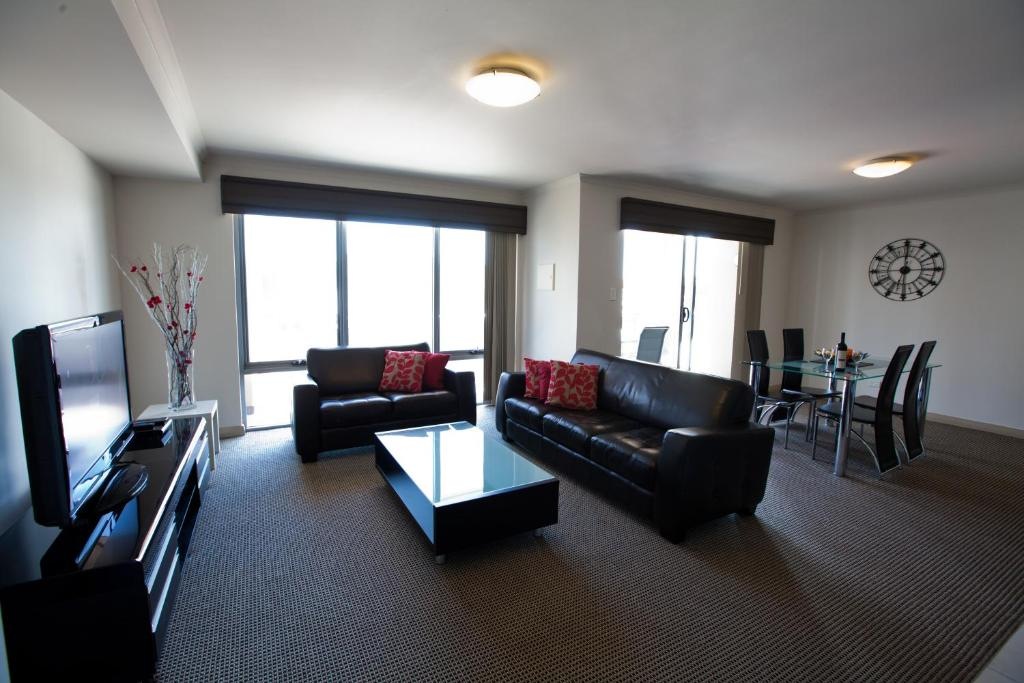 Verandah Apartments 6 Antonas Road Perth