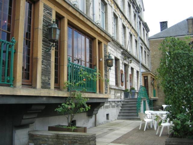 Hotel De France En Gaume Starting From 90 Eur Hotel In