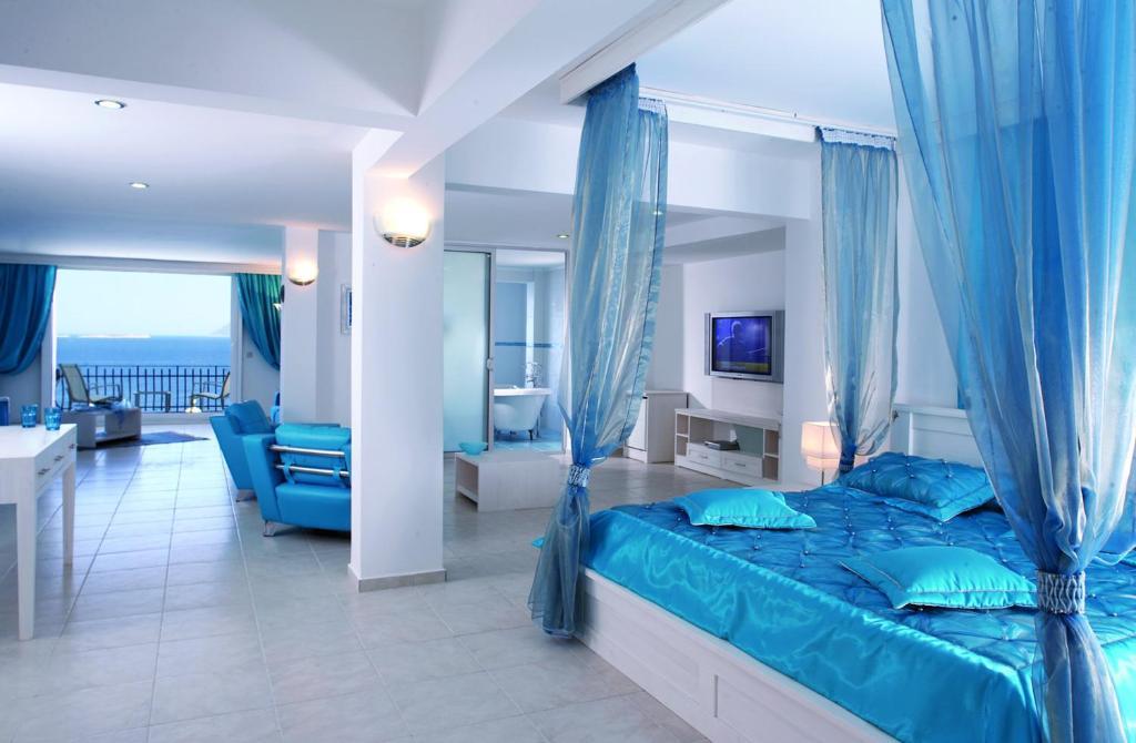 Villa Hotel Tamara Hotel In Kas Turkey