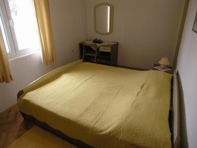 Pension Vice Hotel In Gradac Croatia