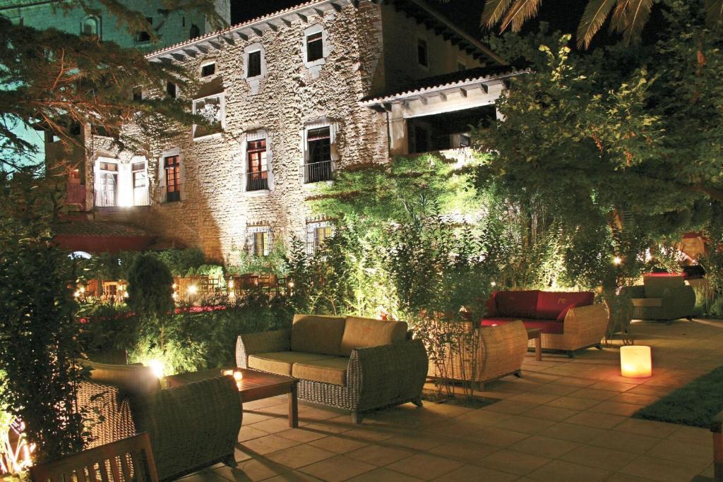 Rvhotels Hotel Palau Lo Mirador Starting From 69 Eur