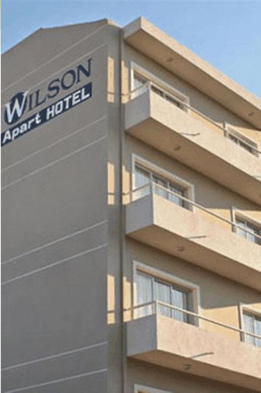 Wilson Apart Hotel Starting From 88 Usd Hotel In Salta