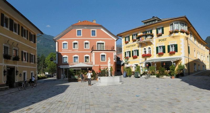 Gasthof Post Starting From 41 Eur Hotel In Oberdrauburg