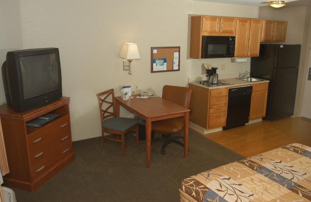 Candlewood Suites Medford Em United States Of America