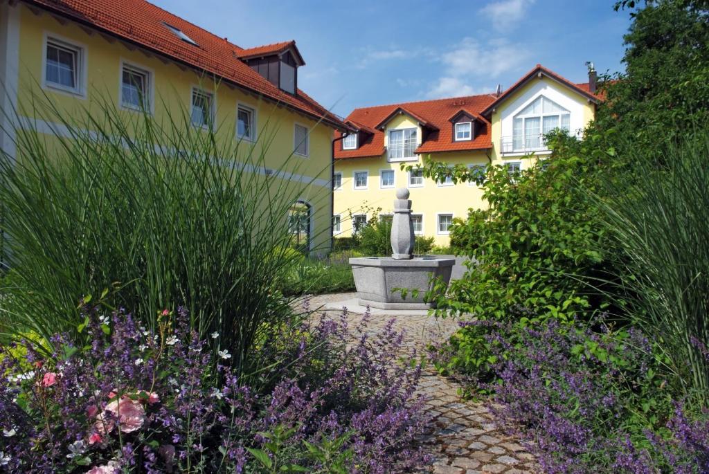 Hotel Nummerhof Starting From 68 Eur Hotel In Erding