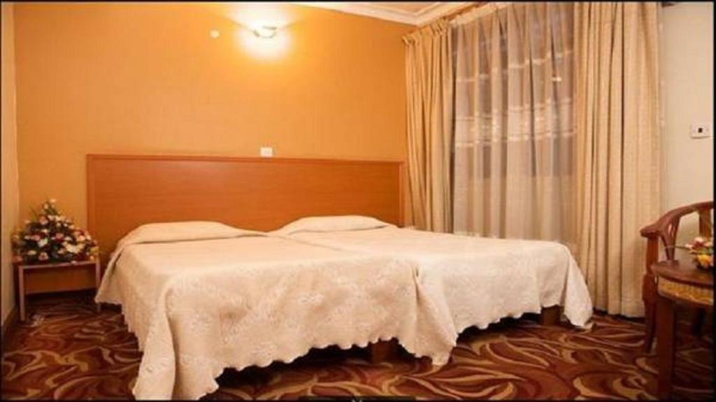 Ivys Hotel At Uganda Kampala Wakaliga Village The