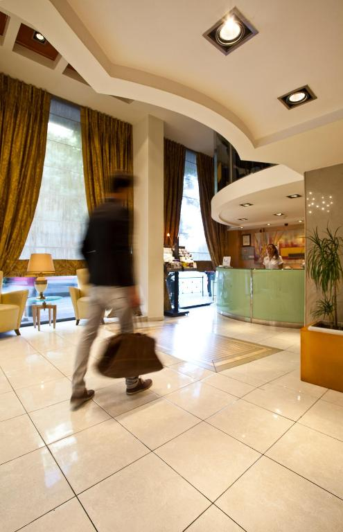 Athens Golden City Hotel Starting From 27 Eur Hotel In