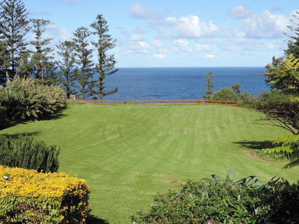 Rocky Point Lodge At Australia Norfolk Island Burnt Pine