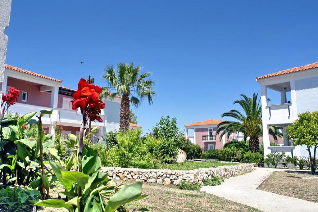 Panselinos Hotel Hotel In Mithimna Greece