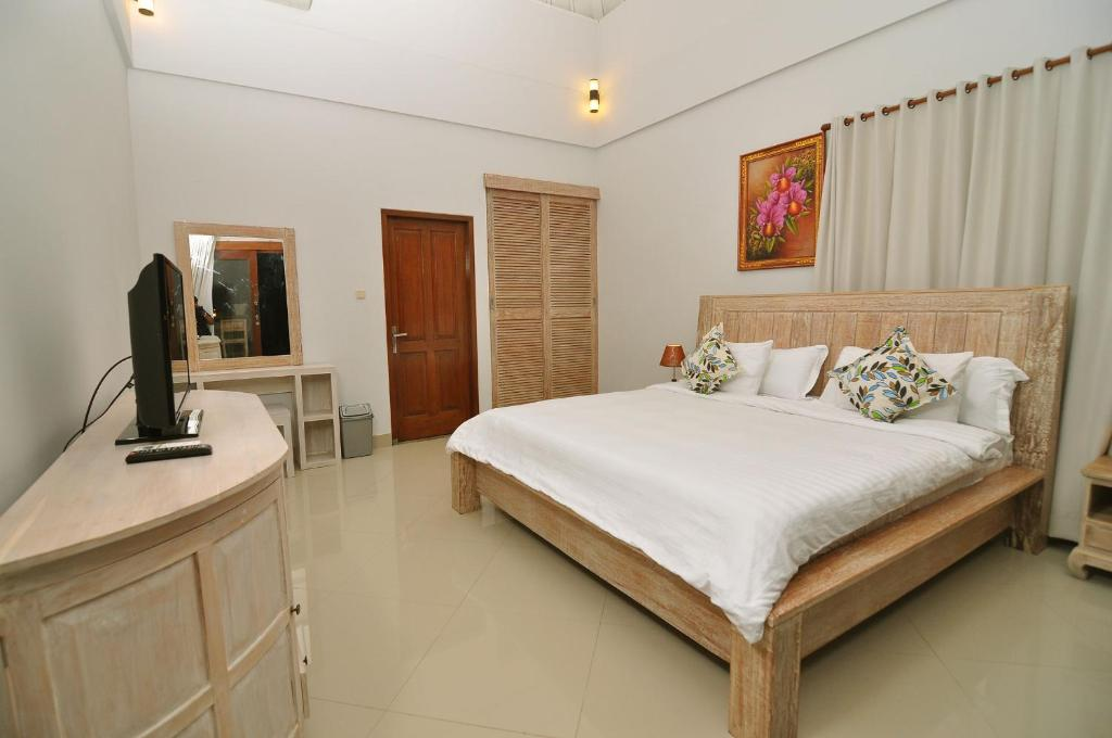Villa Safeer At Indonesia Bali Tibubeneng Village The