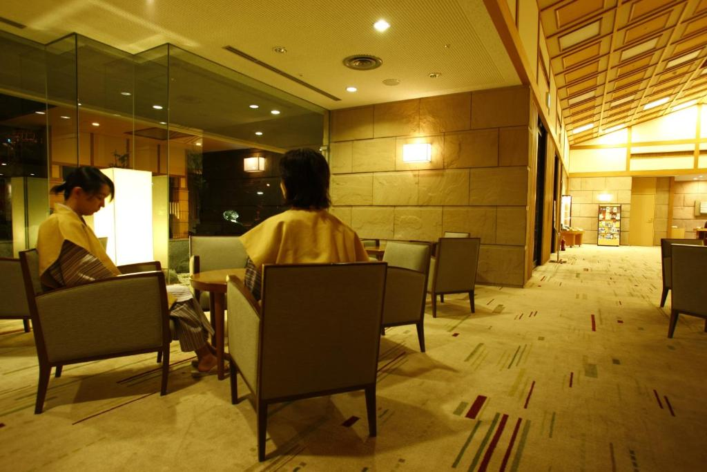 Hotel Hatsuhana Starting From 35 000 Jpy Hotel In Hakone