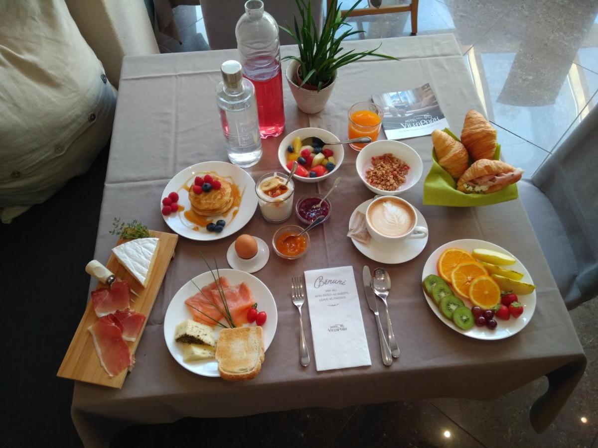 Hotel Garni Villa Park Photos Opinions Book Now Ortisei