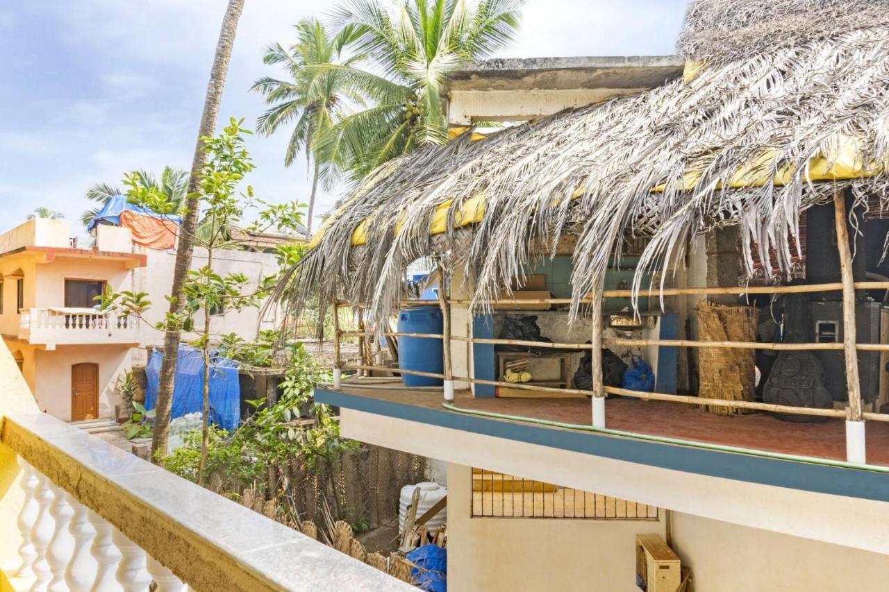 Guesthouse Near Ashwem Beach Goa By Guesthouser 40629