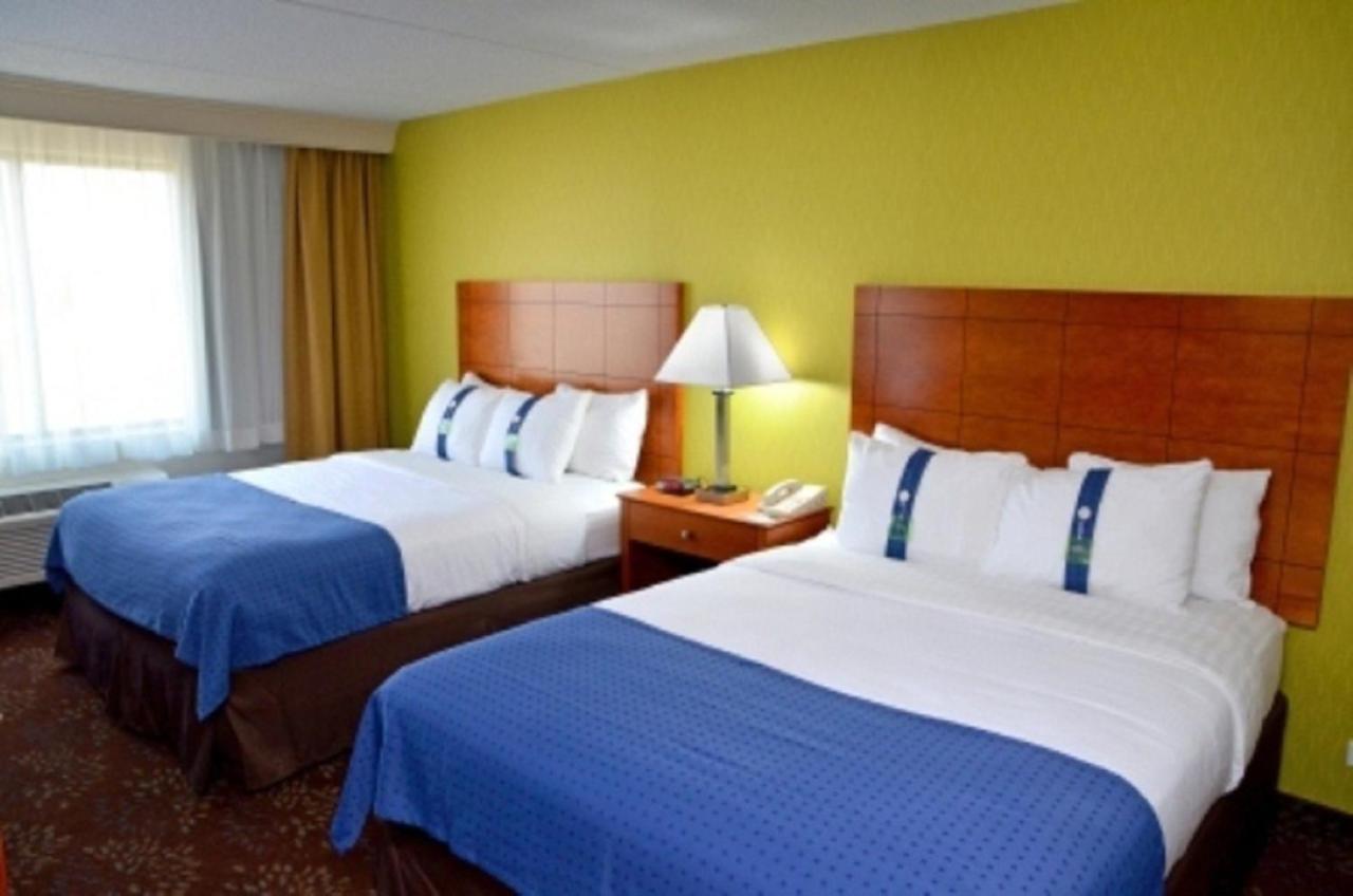 Holiday Inn Chicago Matteson Conference Center Photos