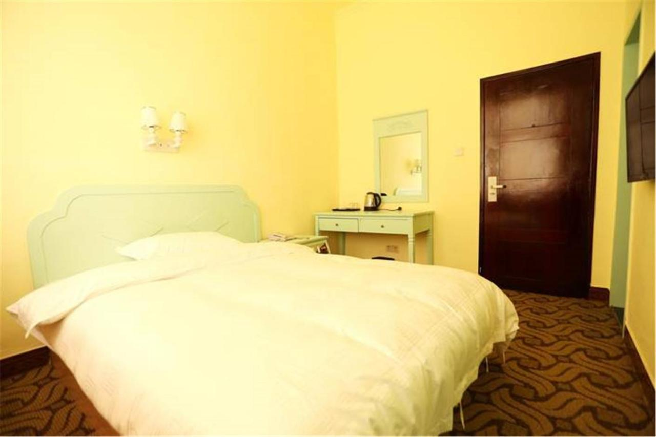 Baofeng Mountain Hotel Photos Opinions Book Now