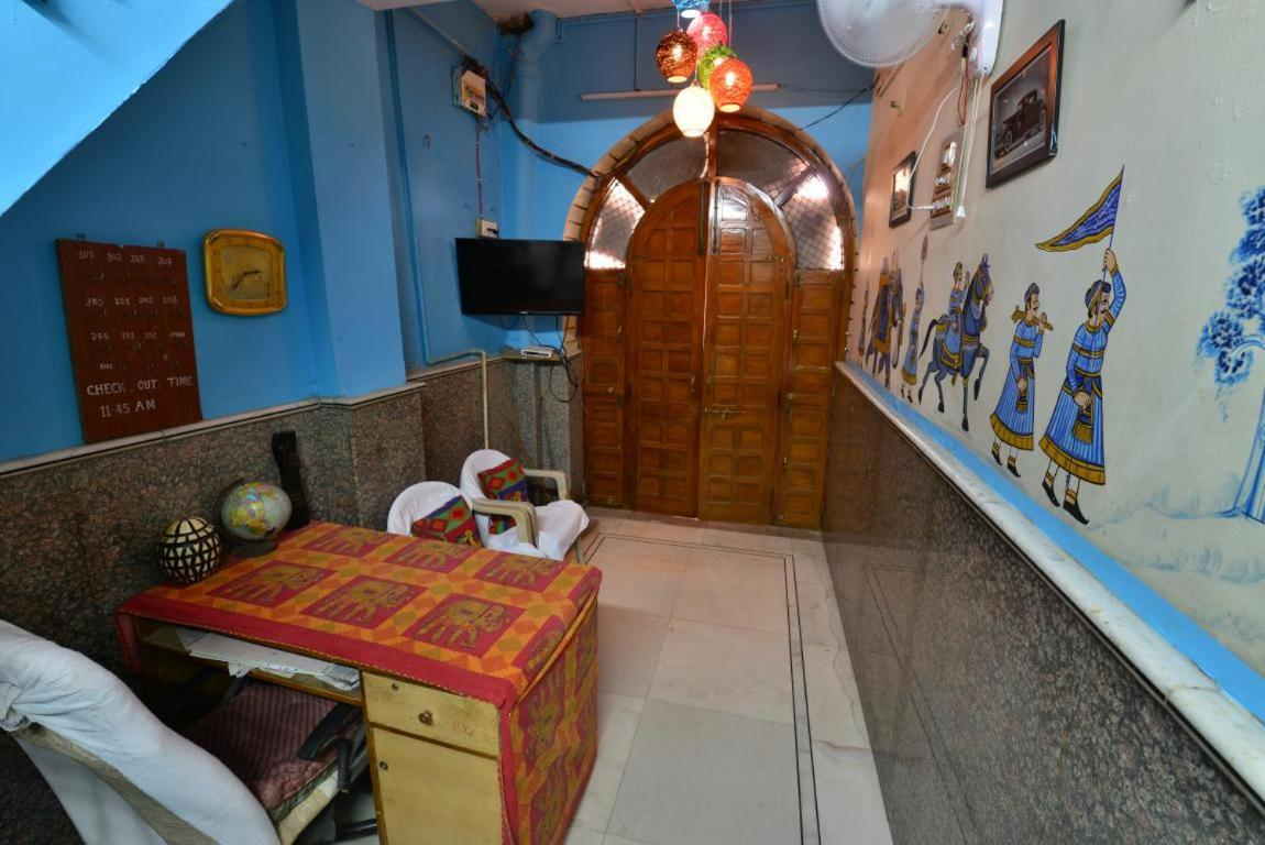 Hotel Blue Haveli Jodhpur Photos Opinions Book Now