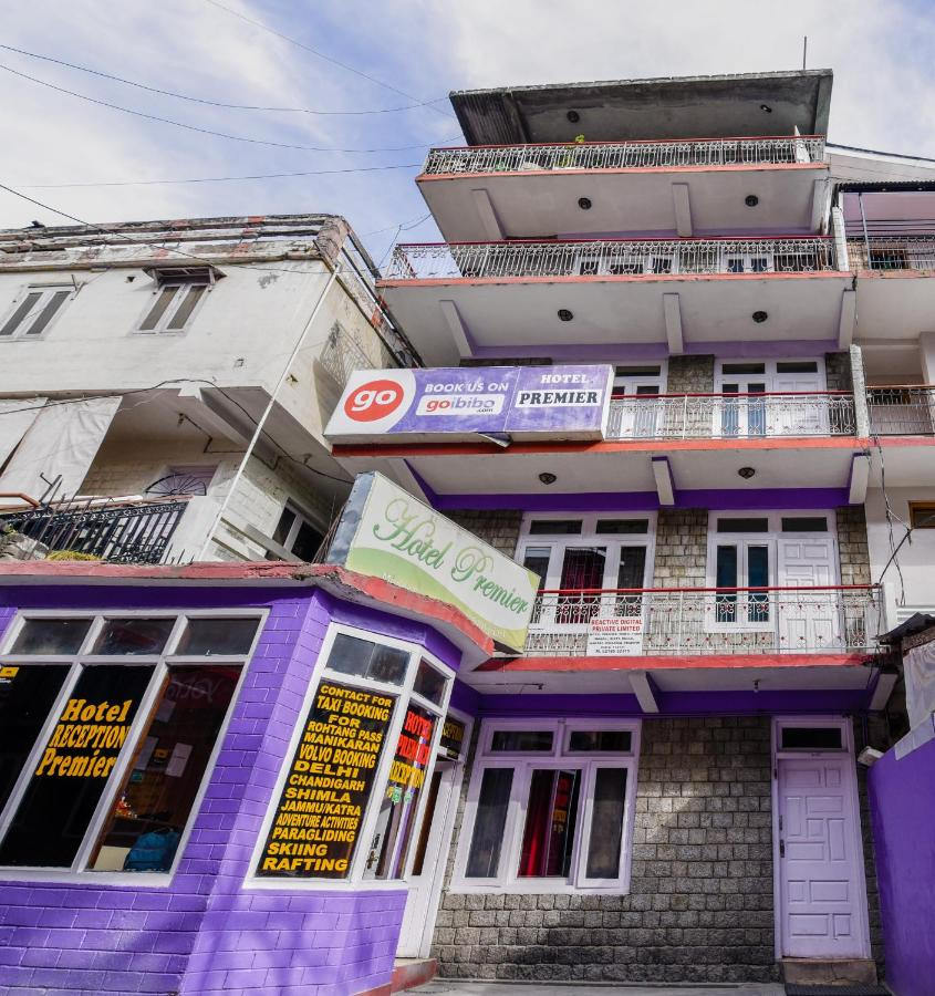 Hotel Premier Photos Opinions Book Now Manali Hotels