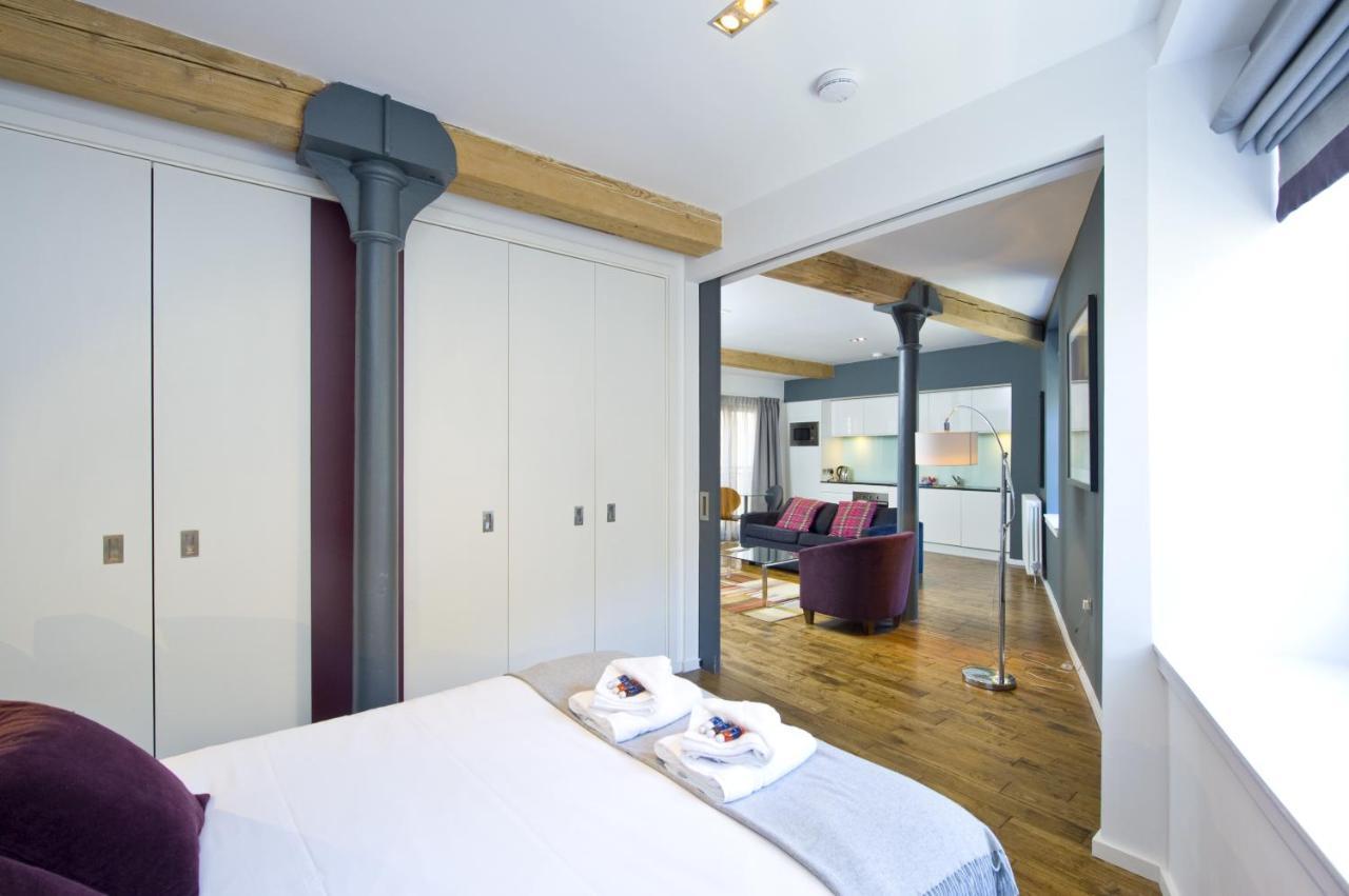 Destiny Scotland The Malt House Apartments Photos
