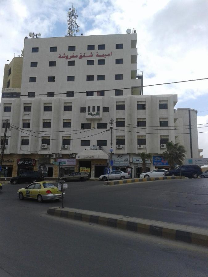 Omaima Hotel Apartments Photos Opinions Book Now Amman
