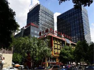 Beijing Dou Dou S Home Apartment Pemesanan Arah