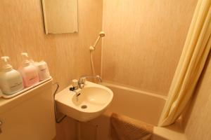 Hotel Housen Sawara Findive Japan