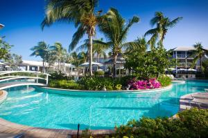 Ocean Club West Resort Providenciales  Turks & Caicos Islands