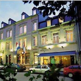 Hotel Luxembourg Adolphe Fischer 7480 Hotel Delta