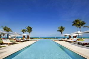 Grace Bay Club Providenciales  Turks & Caicos Islands