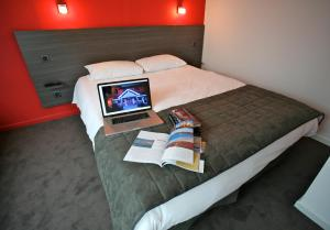 Kyriad Saint Brieuc Tregueux Starting From 55 Eur
