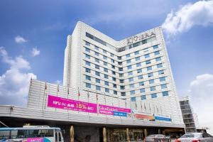 Hotel Riviera Yusong Book Directions Navitime Transit