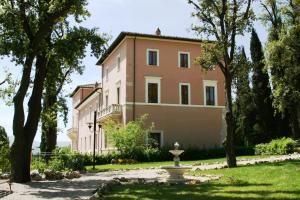 Nearby hotel : Villa Spirito Santo