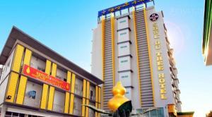 Golden Triangle Hotel Tachileik By Yotaka Group Turistika Cz