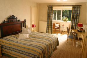 Romantik Hotel Jagdhaus Waldidyll Starting From 88 Eur
