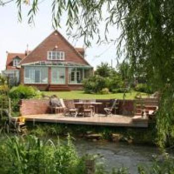 Bridge Cottage Bed and Breakfast Woodnewton United Kingdom