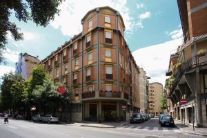 Nearby hotel : Hotel De Paris