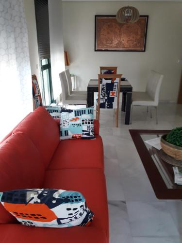Book Holiday Apartments In Cordoba Spain