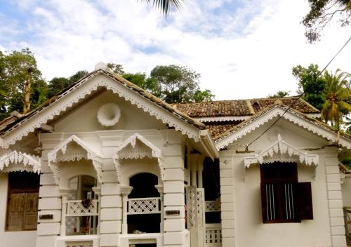 Sea Breeze Colonial Villa In Weligama Sri Lanka Reviews