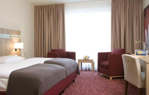 Welcome Hotel Darmstadt Starting From 73 Eur Hotel In